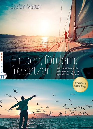 Cover Finden Fördern Freisetzen